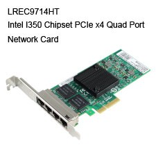 PCIE 10/100/1000Mbps boot rom Network Interface Card for Compatible EXPI9301CT