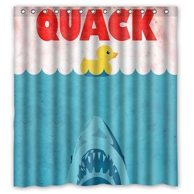 Cheap Rubber Duck Shower Curtain Find Rubber Duck Shower