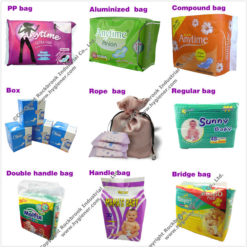 PL003 New Stype All Size No Minimum Factory Direct Discount Types Of Panty Liner Manufacturer in China
