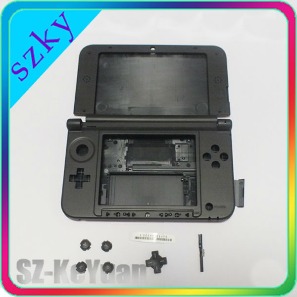 Shell for 3DS XL Console