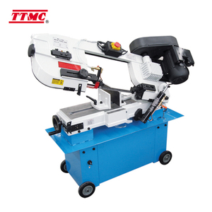 BS-712N TTMC 7 inch metal cutting Band Saw machine
