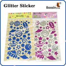 Custom Make Glitter Stickers Custom Make Glitter Stickers - Custom glitter stickers
