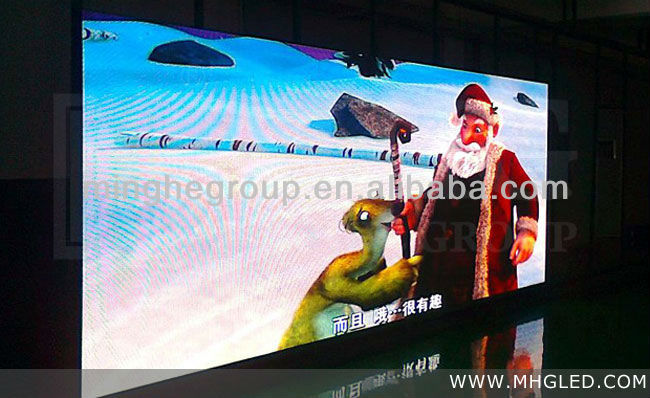 PH4mm high definition concert led screen