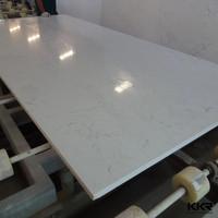 milky white quartz price/artificial white quartz stone price