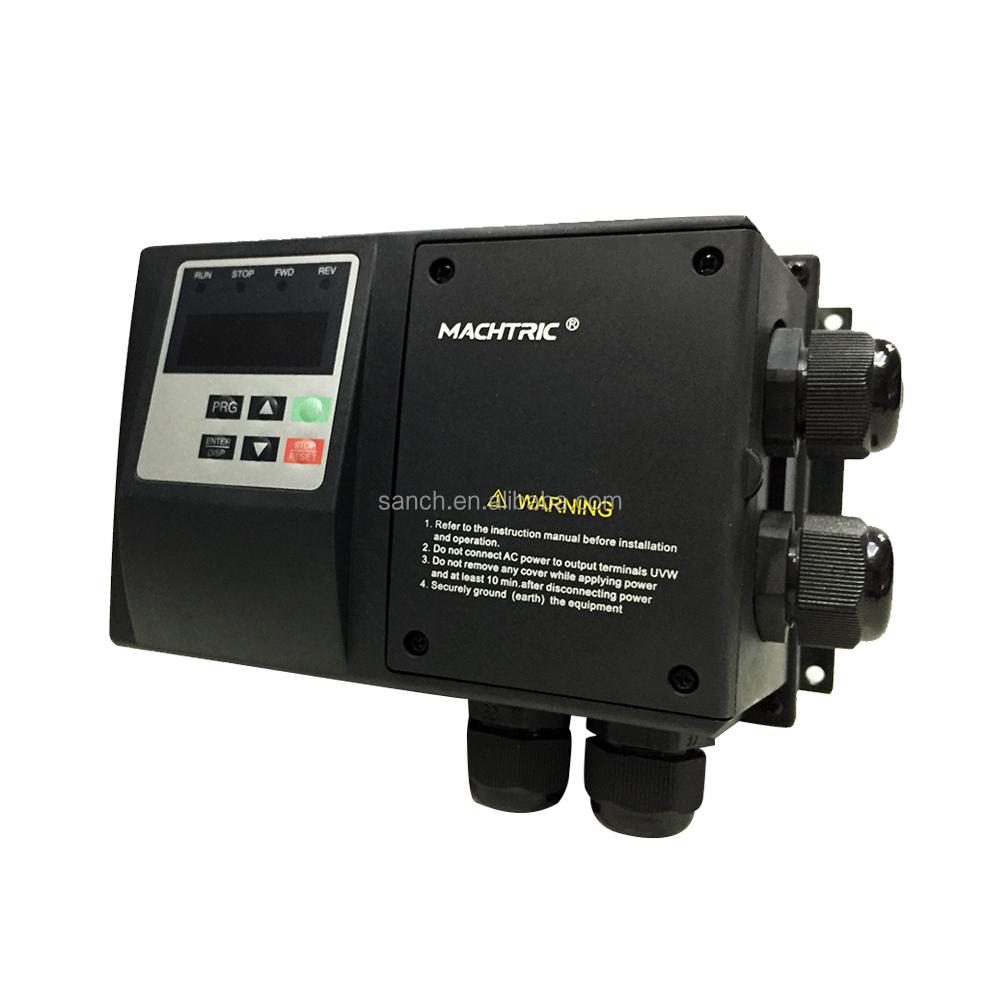 Supplier 220v Motor Inverter 220v Motor Inverter