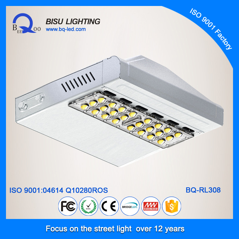 BQ-RL308-30W beeqoo alibaba Led Street Light lifetime products replacement parts