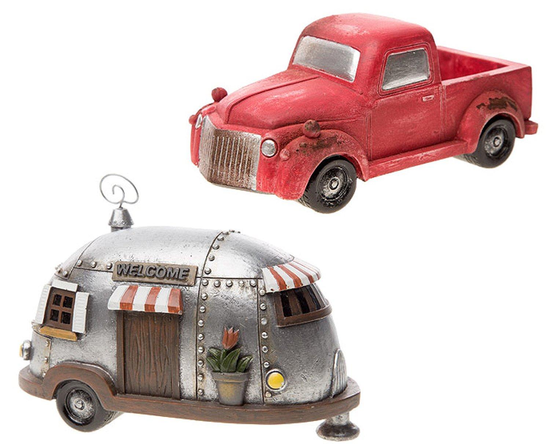 Toyota Pickup Truck Camper Ss