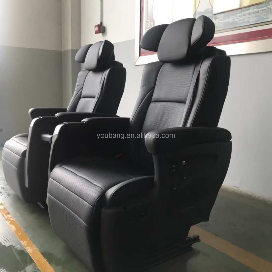 Hotsale Alphard Seat Car Seats Luxury Van Seat For Luxury Cars With