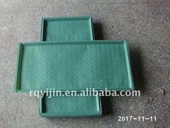 plastic potted plant tray vegetable seedling tray garden plant tray buy large plastic plant. Black Bedroom Furniture Sets. Home Design Ideas