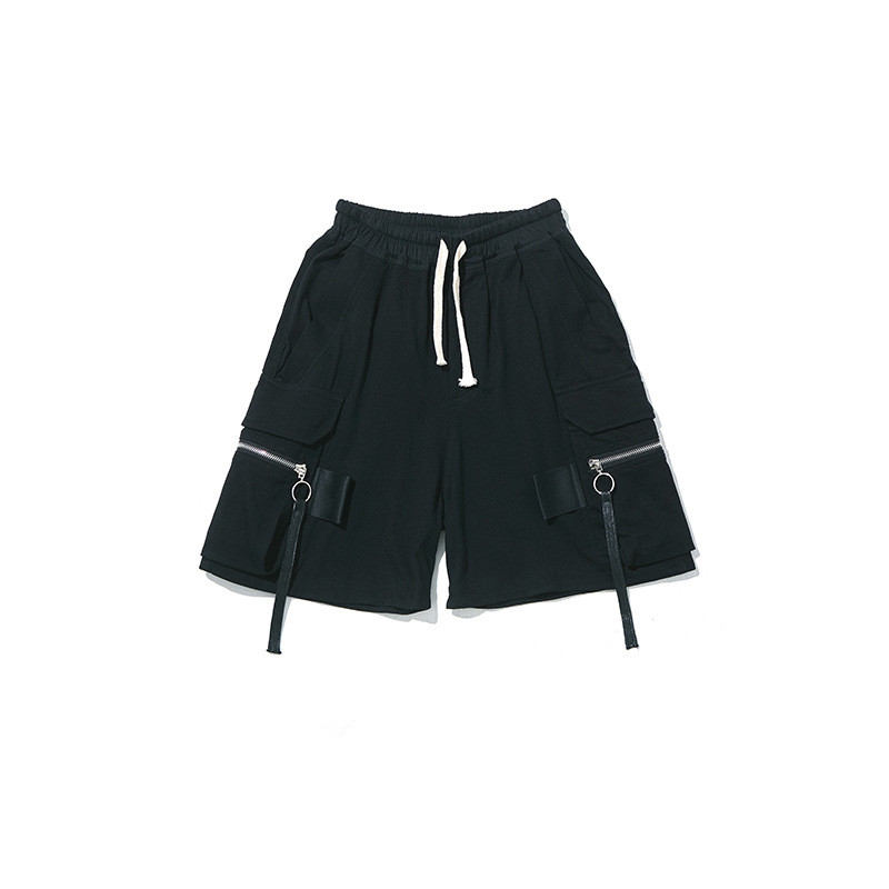 Shorts Xxl Ample Supply And Prompt Delivery Men's Clothing Mens Summer Sports Running Gym Training Elastic Jogging Fleece Shorts S