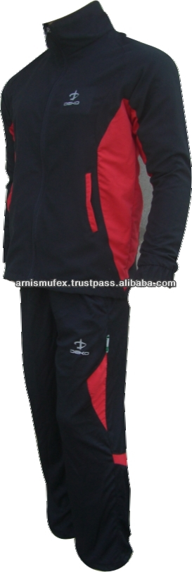 Men Wholesale Sport Custom fitting Running Wear/Kit/Jacket/Trouser/Clothing