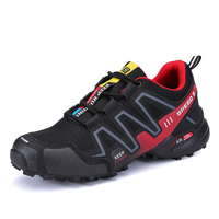 professional comfortable outdoor hiking shoes