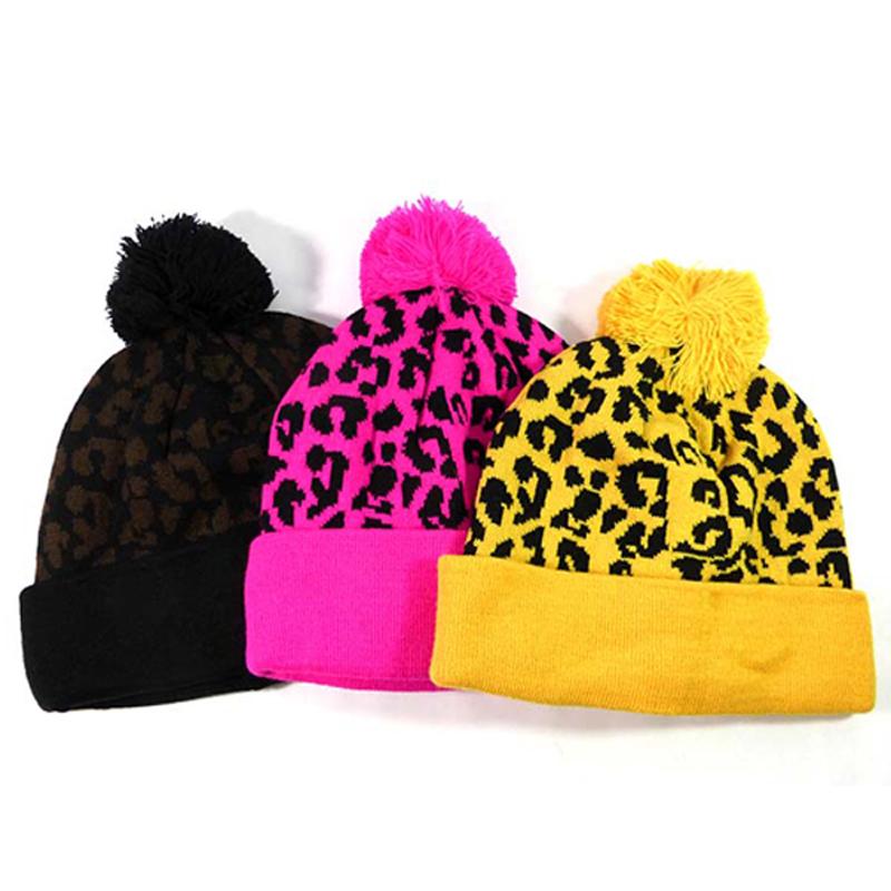 無地ビーニーカスタムタグ厚いスカーフ帽子セットニット帽子のための美少女