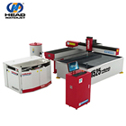 Professional multi-purpose waterjet cutting machine price