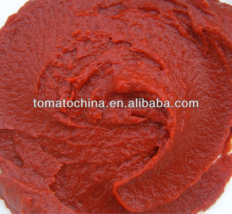 2200g canned tomato paste for catering with good quality and best price 28-30% brix