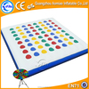 giant inflatable twister game customized game for sales