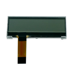 128x32 LCD FSTN COG LCM module display