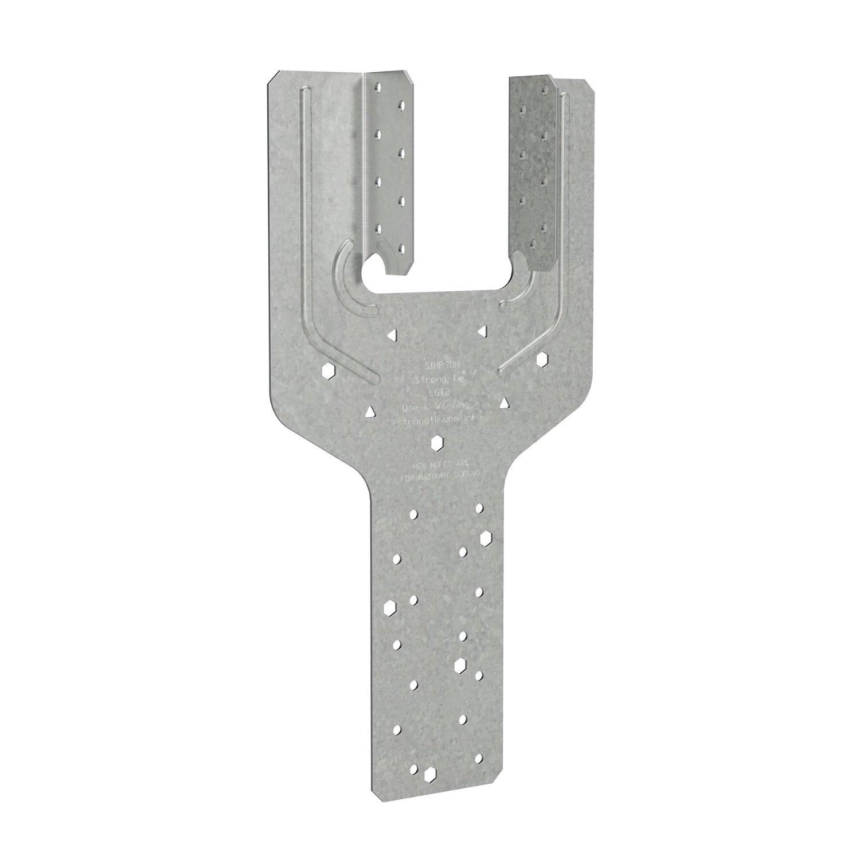 Simpson Strong Tie LGT2 2-Ply Girder Tie
