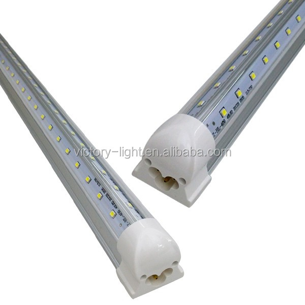 Led Light Fixtures For Walk In Cooler: Replacement For Assembly Line Work Lighting Wide Beam