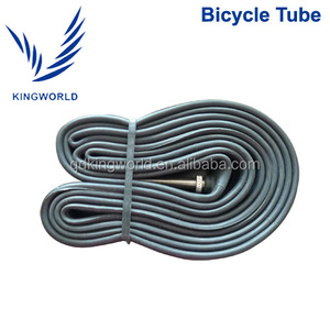 Black Rubber Schrader Valve BMX Bike Bicycle Cycling Inner Tire Tube