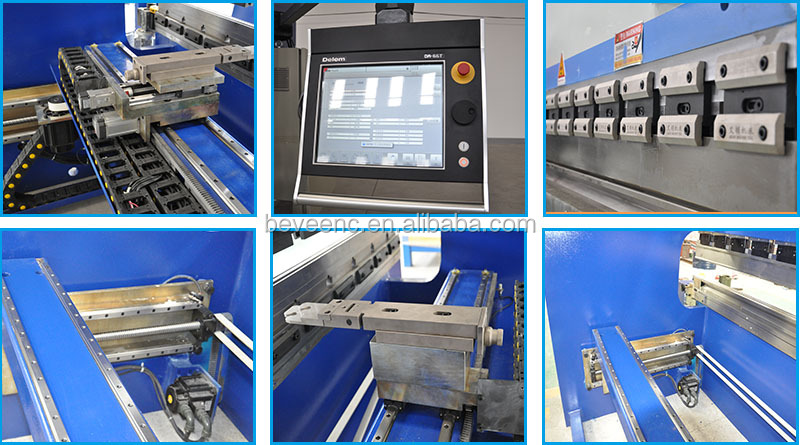 used sheet bending machine for sale