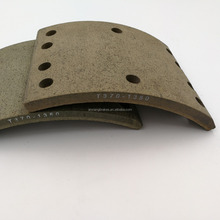 High Quality and Cheap Price Brand The Truck Brake Linings