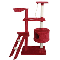 awesome cat tree, sisal cat tree, inexpensive cat tree