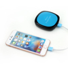 Portable External Battery USB Charger Power Bank+LED Makeup Cosmetic Mirror