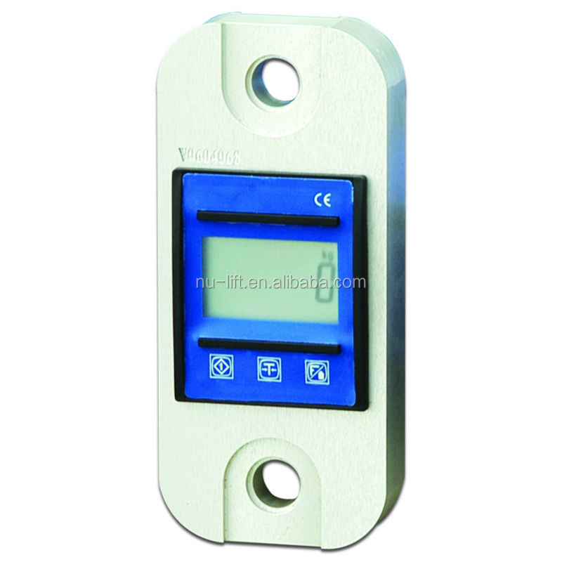 Digital Load Indicator Weighing Scale