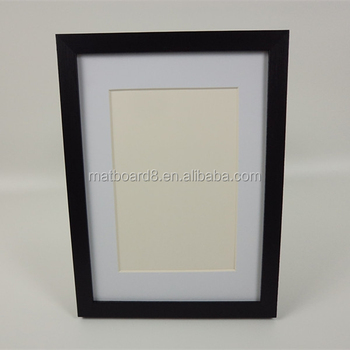 Hot Selling Photo Frames American Style Picture Frames Wood Wall