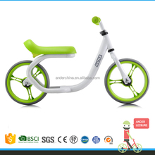 Ander factory directly NEW Product mountain airless bicycle / ander no pedal best kids bikes