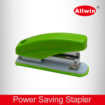 Professional factory directly sale new design save power stapler