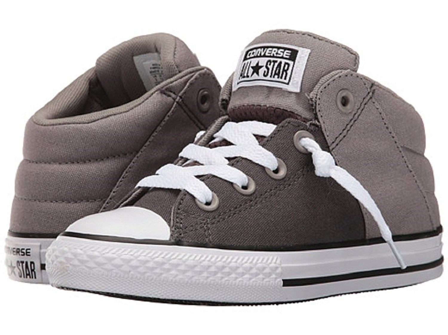 1a6053f5dad7 Buy CONVERSE Chuck Taylor All Star Axel Mid Infant Kids Trainer ...