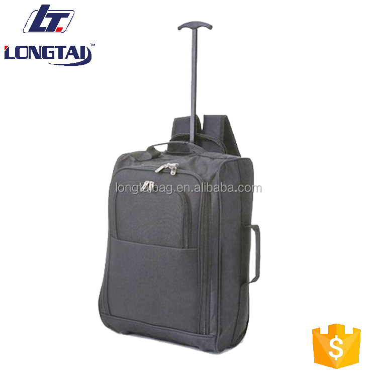 600D Polyester Waterproof Insulated Trolley Cooler Backpacks Bags