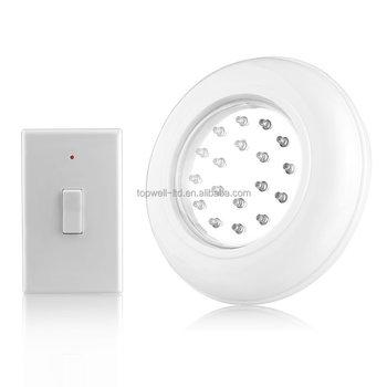 Gezien Op Tv Led Batterij Lamp Met Afstandsbediening - Buy Led ...