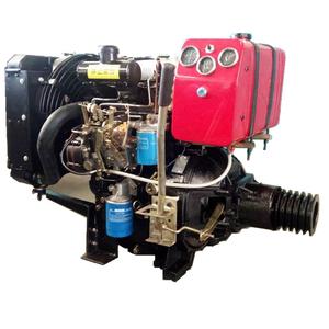 Small Turbo Diesel Engine, Small Turbo Diesel Engine