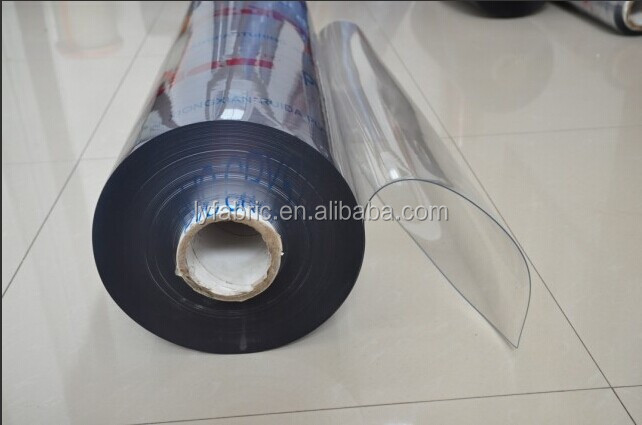 Thick Clear Plastic Roll For Table Cover Buy Pvc Clear Plastic Rolls Clear Plastic