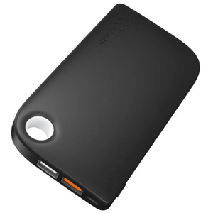 New Colorful Smart Fast Charging Portable Power Bank 8000mah