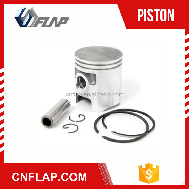 Motor boat engine for Yahama GP800R Piston