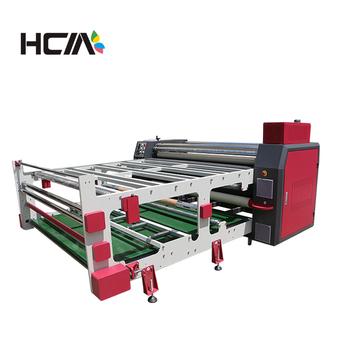 eco profit 100 full oil big size heat press machine for roll fabrics buy combo heat press. Black Bedroom Furniture Sets. Home Design Ideas