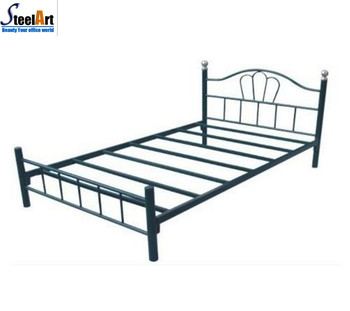the latest 4a4c9 feb18 Single Metal Frame Iron Pipe Bed With Best Price - Buy Single Metal Frame  Iron Bed,Iron Pipe Bed,Metal Frame Iron Pipe Bed Product on Alibaba.com