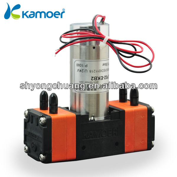 Kamoer mini air pump dc