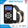 2017 China Manufactor 800yard Remote Dog Training Collar Shock with Beep, Vibration , Shock Collar