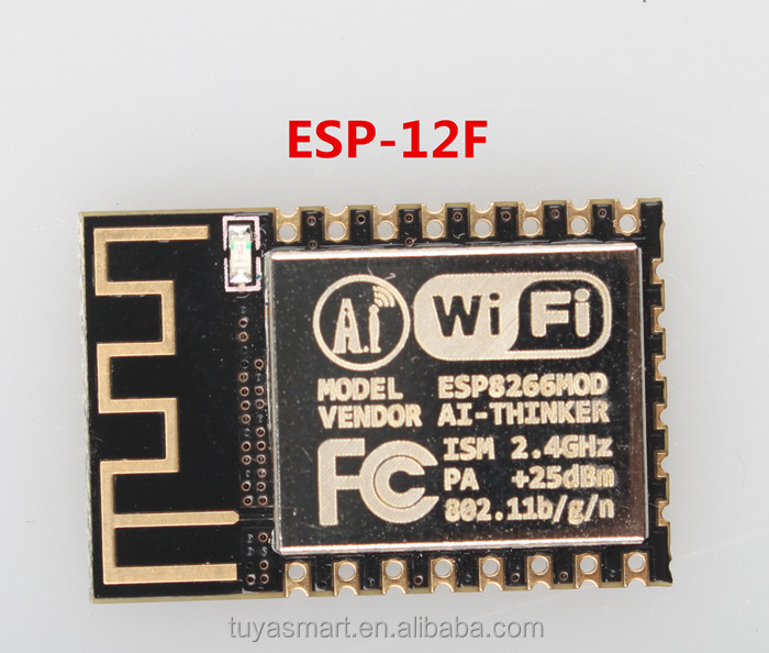 esp 8266 12f for smart home devices Low cost wifi <strong>module</strong>