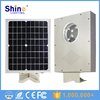 A-one quanlity 5w integrated solar light with sunpower panel