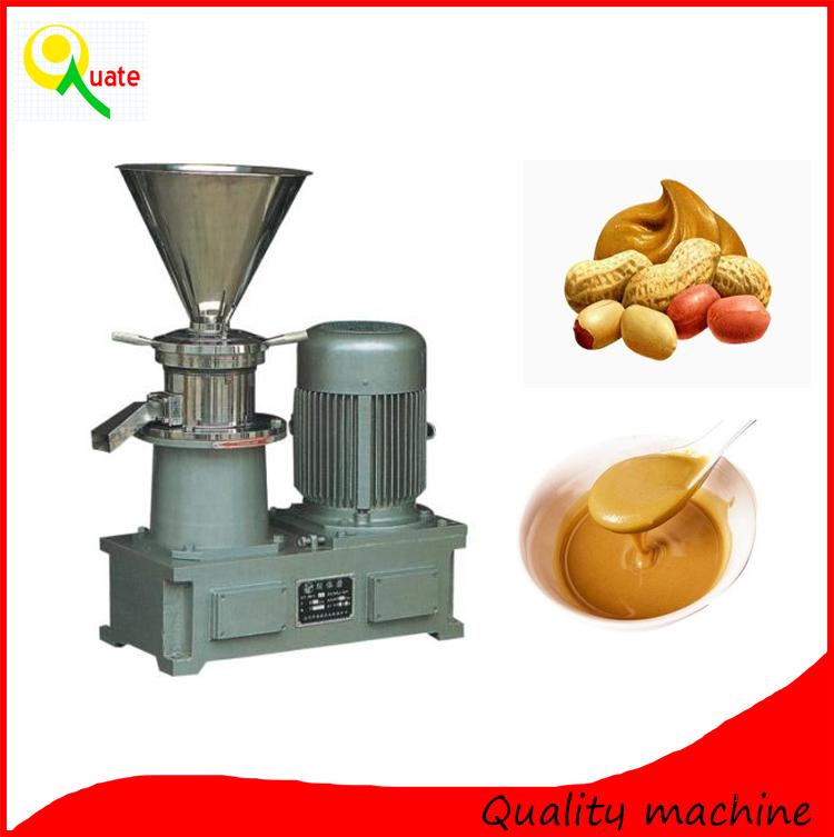 Professionnel Beurre D'arachide Machine De Traitement/pâte d ...