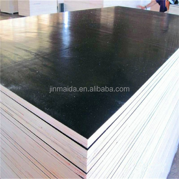 FOB price marine plywood for concrete forming (1220*2440*15MM)