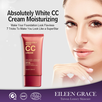 Cream SPF50 Plus Color Control Cream
