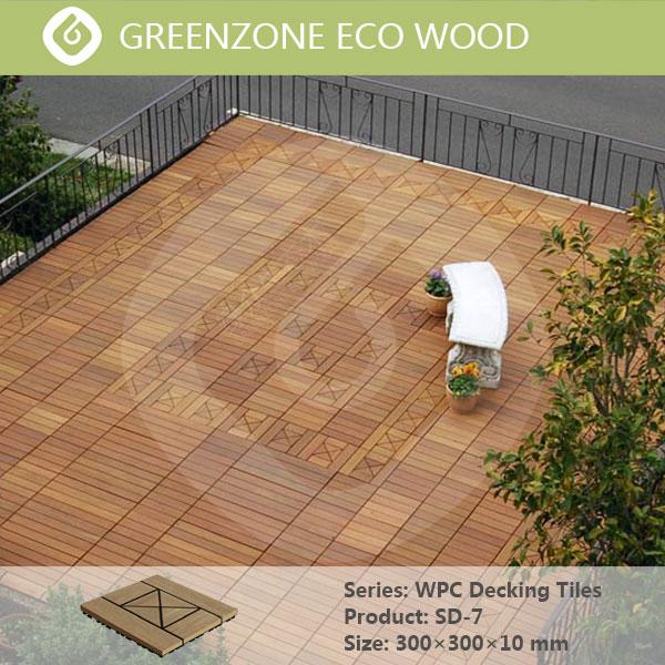 Non-slip Wood Composite Decking Tiles, Non-slip Wood Composite Decking Tiles  Suppliers and Manufacturers at Alibaba.com - Non-slip Wood Composite Decking Tiles, Non-slip Wood Composite