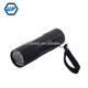 Dry Battery 9 Led Mini Torch,Mr Light Led Torch,Light Led Flashlight Torch